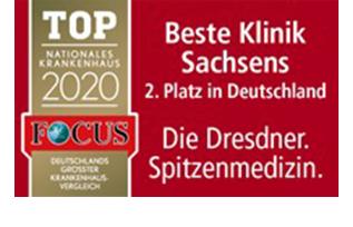 Arzt in Weiterbildung (w/m/d)  - Uniklinik Dresden - focus