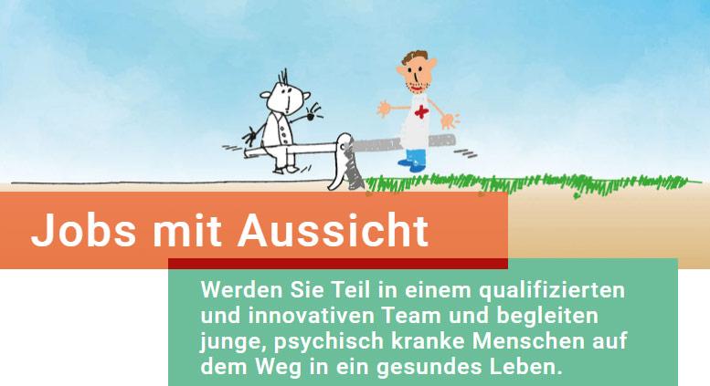 Arzt in Weiterbildung (w/m/d)  - Uniklinik Dresden - Header