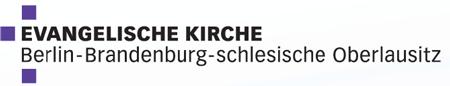 Religionslehrer (m/w/d) - EKBO - Logo