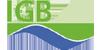 Leiter (m/w/d) Bibliothek und Forschungsinformation - Leibniz-Institut für Gewässerökologie und Binnenfischerei (IGB) - Logo