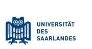 Wissenschaftlichen Mitarbeitenden (m/w/d) - Universität des Saarlandes - Header