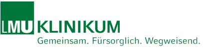 Oberarzt (m/w/d) Medizinische Klinik IV - LMU - Logo