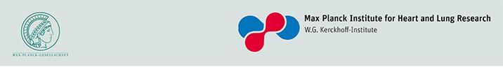 CPI - Max-Planck-Institut für Herz- und Lungenforschung - Logo