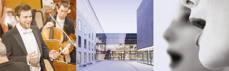 Senior Lecturer (w/m/d) - Universität Mozarteum Salzburg - Header