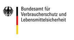 Referatsleiter (m/w/d) - Bundesamt für Verbraucherschutz und Lebensmittelsicherheit - Logo