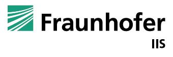 Senior Scientist / Post-Doc (f/m/d) - Frauenhofer IIS - Logo