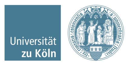 Professur (W2) - Uni Köln - Logo