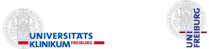 Professorship for Cardiothoracic Imaging - Albert-Ludwigs-Universität Freiburg - Logo