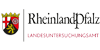 Infektionsepidemiologe (m/w/d) im »Institut für Hygiene und Infektionsschutz« - Landesuntersuchungsamt Rheinland-Pfalz - Logo