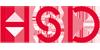 Vizepräsident (m/w/d) für Organisations-, Qualitäts- und Digitalisierungsmanagement - Hochschule Düsseldorf University of Applied Sciences - Logo