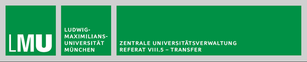 Gründungsberater (m/w/d) - LMU - Logo