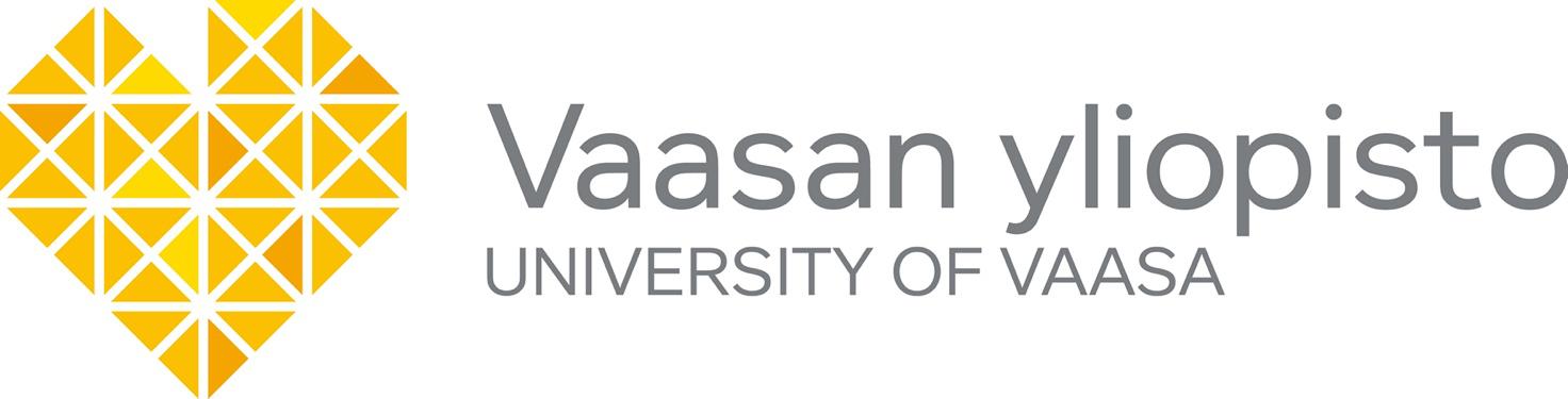 Tenure Track - University of Vaasa - Logo