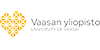 Tenure Track Position in Regional Development and Innovation Policy - University of Vaasa - Logo