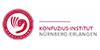 Kunstbereichsleitung (m/w/d) - Konfuzius-Institut Nürnberg-Erlangen e.V. - Logo