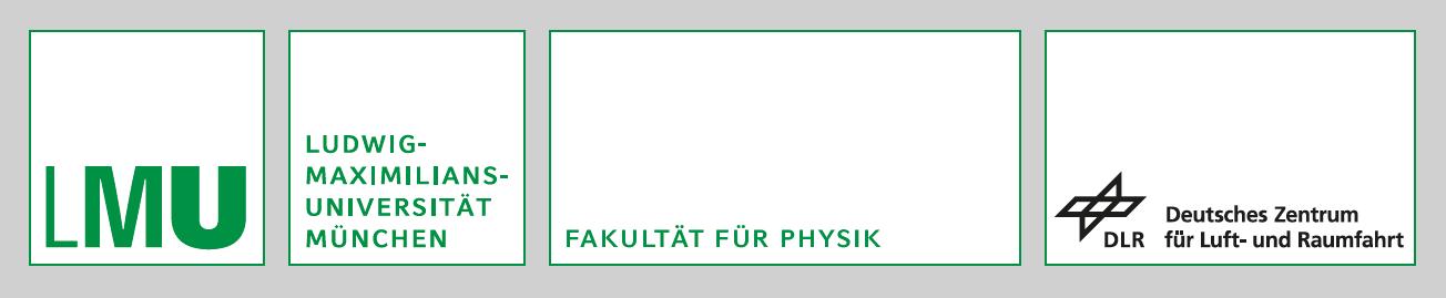 Leitung (m/w/d) - LMU - Logo