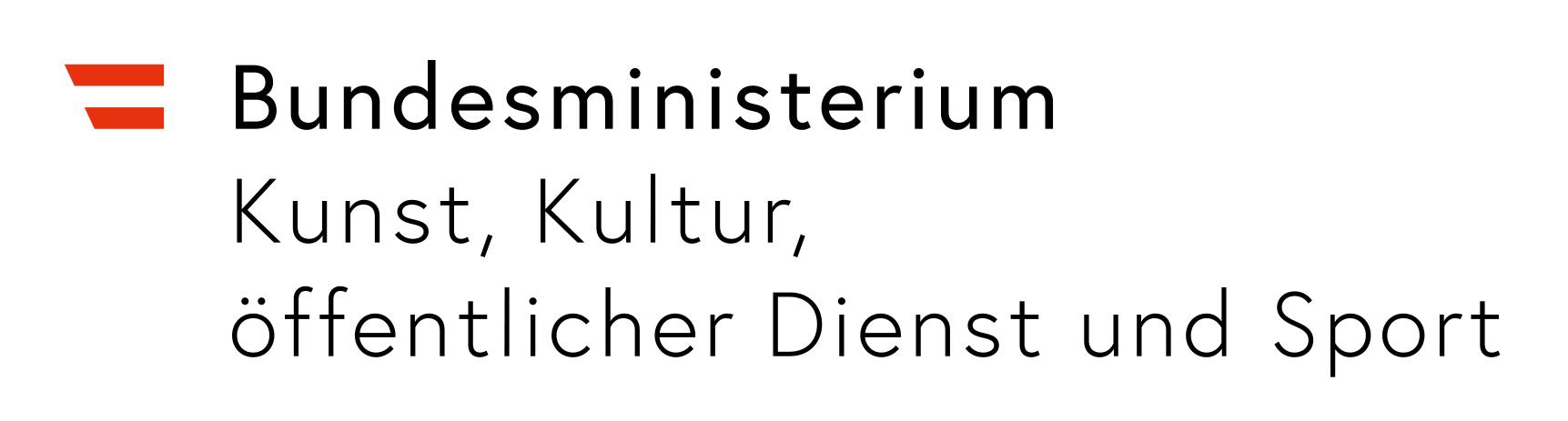 Geschäftsführer (m/w/d)  - BMKOES - Logo