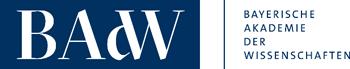 wiss. Projektleiter - Logo - BAdW