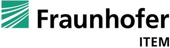 TEAMLEITER*IN - FRAUNHOFER-INSTITUT - Logo