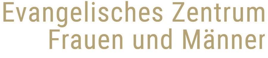 Theologischer Referent (m/w/d) - Evangelische Frauen in Deutschland e.V. (EFiD) - Logo