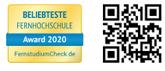 PROFESSOR w/m/d - SRH Hochschule - Zertifikat