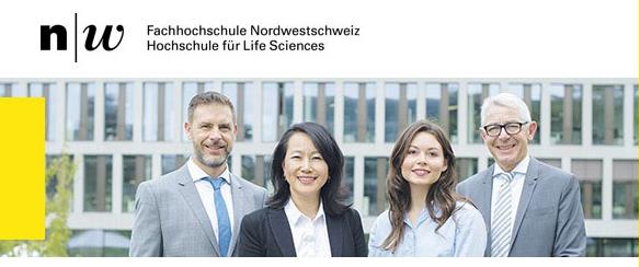 Professor/in Nanomaterial- und Oberflächenchemie - Logo