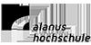 Professur für Bildhauerei, Schwerpunkt Skulptur, Plastik oder Objekt - Alanus Hochschule gGmbH - Logo