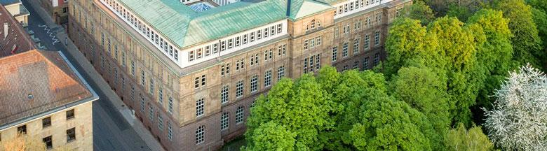 Professur  - Hochschule für Technik Stuttgart - Bild