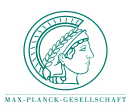 Professor - Max-Planck-Gesellschaft - Logo