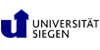 Juniorprofessorship (W1 with tenure track for W2) in Algorithmic Algebra - University of Siegen - Logo