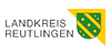 Leiter (m/w/d) des Kreisjugendamtes - Landratsamt Reutlingen - Logo