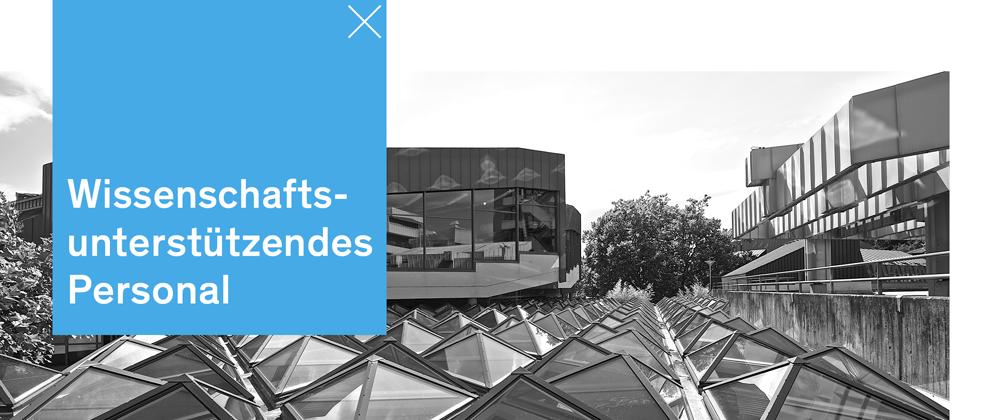 Referent (m/w/d) für Forschungs- und Datenmanagement- Uni Konstanz - Headerbild