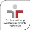 Professur - Martin-Luther-Universität Halle-Wittenberg - Zertifikat