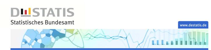 Führungskraft - Destatis - Logo