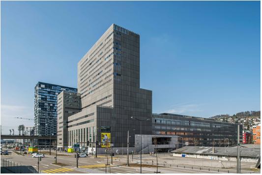 foto - Zürcher Fachhochschule