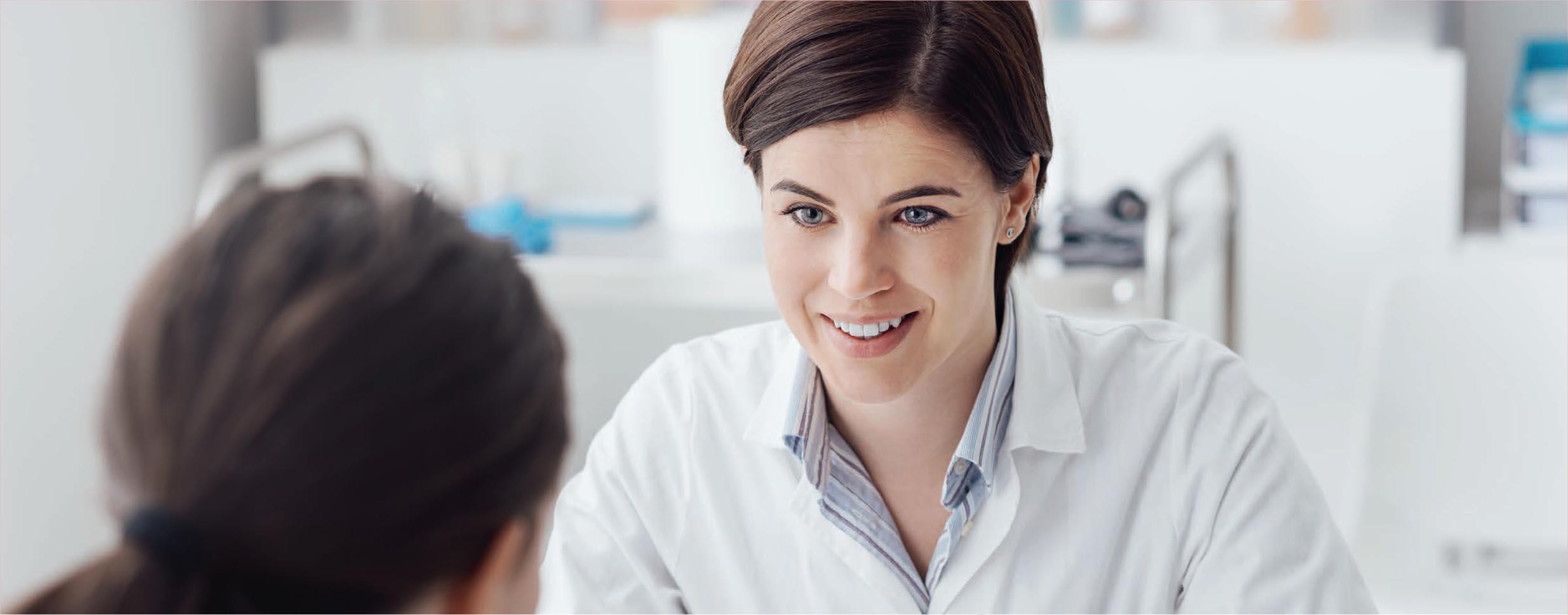 Facharzt für Nephrologie (m/w/d) - ze:roPraxen - Header