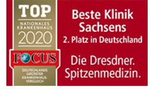 Psychologe (w/m/d)  - Uniklinik Dresden - focus