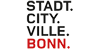 Sachgebietsleiter (m/w/d) für das Sachgebiet Umweltbewertung innerhalb der Abteilung Umweltvorsorge und -planung - Bundesstadt Bonn - Logo
