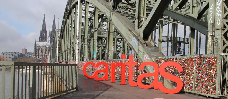 Header - Caritas
