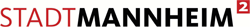 LEITUNG STADTBIBLIOTHEK (M/W/D) - Mannheim - logo