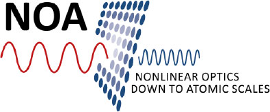 Foto-Journalistin / Foto-Journalist (m/w/d) - Friedrich-Schiller-Universität Jena - NOA-Logo