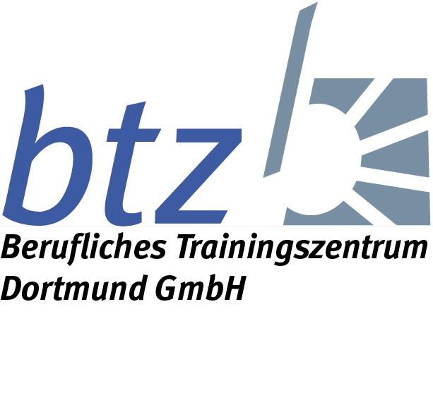 Fachlicher Leiter (m/w/d) - Berufliches Trainingszentrum Dortmund GmbH - Logo