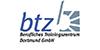 Fachlicher Leiter (m/w/d) Berufliches Trainingszentrum - Berufliches Trainingszentrum Dortmund GmbH - Logo