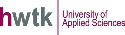 Professur - hwtk - Logo