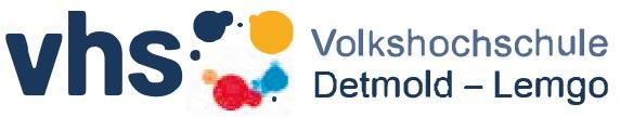 Vorstand / Pädagogischer Leiter (m/w/d) - VHS Detmold-Lemgo - Logo