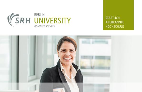 Professorship of Software Engineering - SRH Hochschule Berlin - Logo