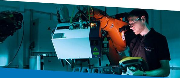 Stiftungsprofessur (W3) Digitale Methoden in der Produktion - Hochschule Aalen für Technik und Wirtschaft