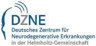 Data Manager (m/w/d) - DZNE - Logo
