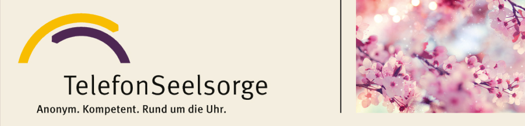 Psychologen* - TelefonSeelsorge - Header