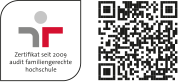 Professur (W3) - Universität Rostock - Zertifikat