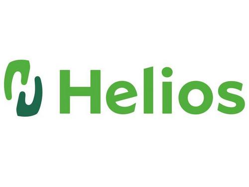 Mund-, Kiefer- und Gesichtschirurg als Departmentleiter (m/w/d) - HELIOS Kliniken GmbH - Logo